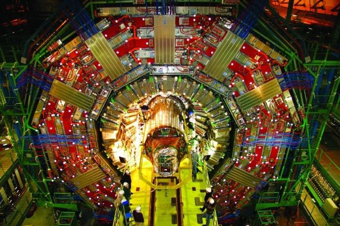 CERN이 실험 데이터 모두 공개하는 이유 - 테크홀릭