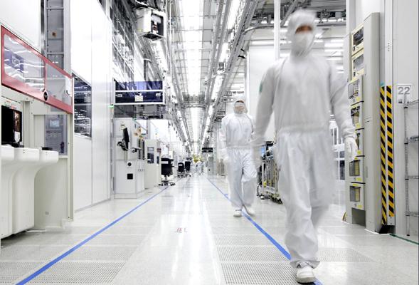 삼성전자, 세계 최대 1Tb 용량 차세대 V낸드 솔루션 공개 - 테크홀릭