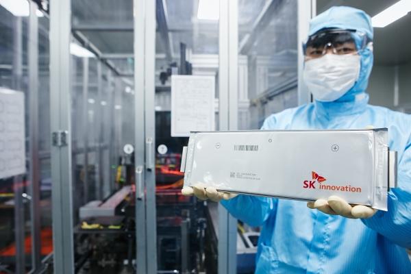 SK이노베이션, 협력사와 배터리 분리막 생산거점확보 나서