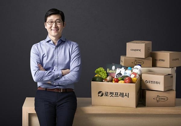 쿠팡 김범석, 미 경제 전문 매체 '패스트 컴퍼니'-'세계 가장 창의적인 인물 100인' 선정