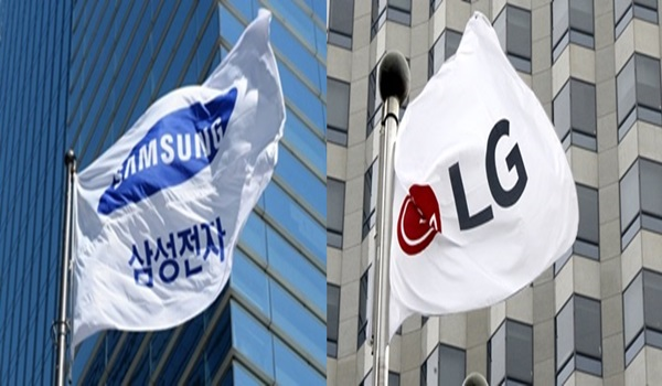 삼성·LG전자, '8K TV 공방'…해상도 놓고 전면전