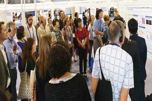 한미약품, 'NASH·비만·당뇨' 신약 3종 연구결과 발표-유럽당뇨학회(EASD)서 주목